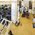 The Rembrandt Spa Gym