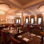 The Rembrandt Hotel Restaurant