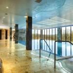 Reynolds Retreat Spa Pool