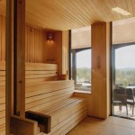 Reynolds Retreat Spa Sauna