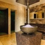 Reynolds Retreat Spa Steam Room