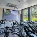 Reynolds Retreat Spa Gym