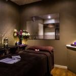 Varsity Spa Treatment Room