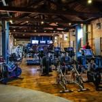 Gym at Varsity Spa Hotel Cambridge