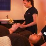 Bannatyne Cardiff Spa Massage