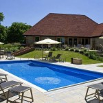 Park House Hotel Spa Outdoor Swimming Pool