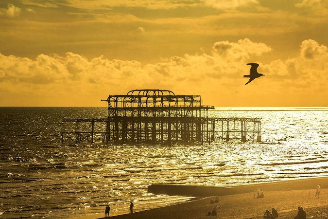 Brighton Harbour Spa to Open in 2017