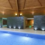 Kenwick Park Spa Swimming Pool
