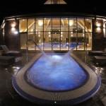 Kenwick Park Spa Hydrotherapy Pool
