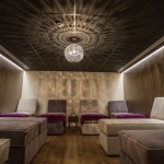 Kenwick Park Spa Relaxation Room