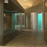Kenwick Park Spa Sauna