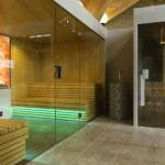 Kenwick Park Spa Thermal Suite