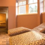 Inglewood Spa Heated Relaxation Beds