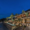 Four Seasons Jimbaran Bay Resort & Spa Bali